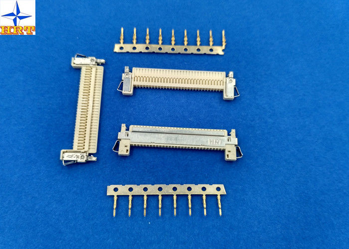 30Pin Laptop / Inventor FFC / FPC Connector, 1.00mm Pitch Flat Cable Connector