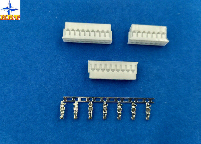 2.00mm pitch dual row PHD connector with PA66 material wire to board connector crimp connector