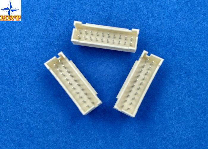 2.00mm pitch PHB wafer connector wire to board connector dual row PCB connectors