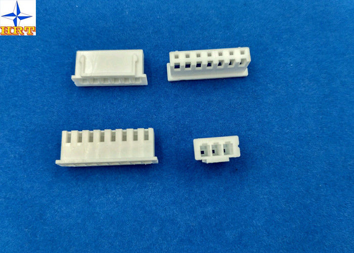2.5mm pitch Disconnectable Crimp style connectors XH connector Shrouded header type